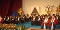 Unisep festejou formatura nos cursos de Ciências Contábeis e Sistemas de Inform.