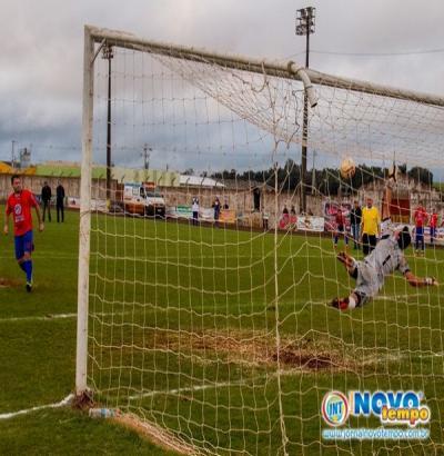 Santa Izabel do Oeste conquista o bicampeonato na Copa Sudoeste de Futebol