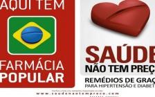 Dilma zera repasse para farmácia popular em 2016