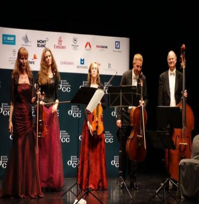 Seis municípios recebem programação do Festival Internacional de Música Sonata